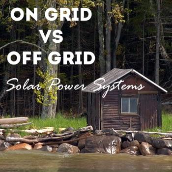 off grid on grid