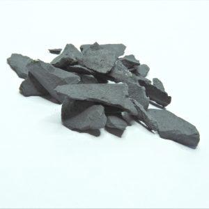 Type III Gray Shungite