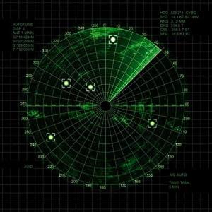 submarine radar