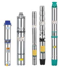 deep well submersible pumps comparison