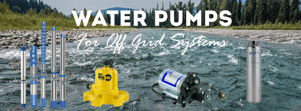 water-pumps-off-grid