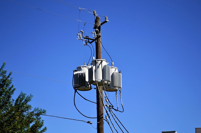Tying into the electrical grid