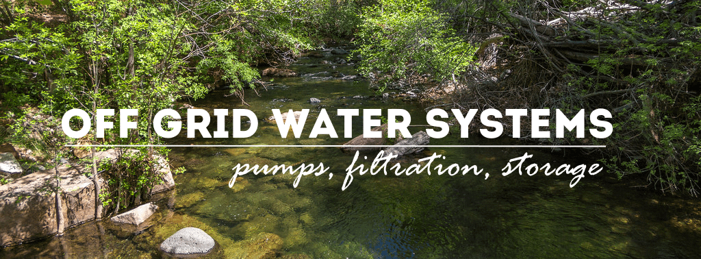 off-grid-water-systems